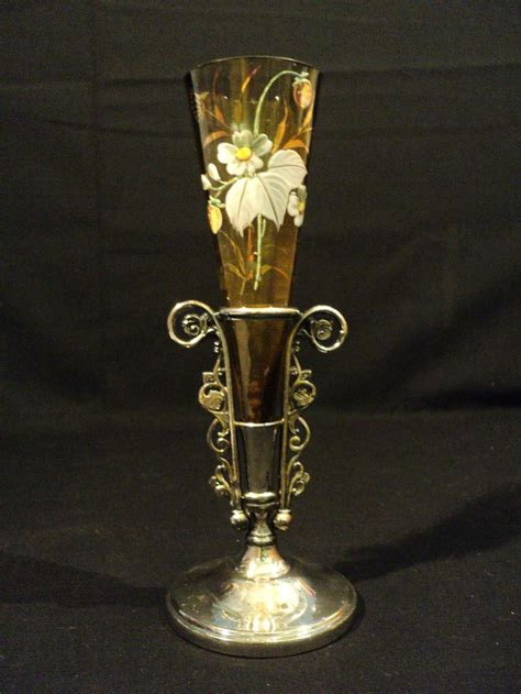 Epergne Vase by 1000 Images About Epergne On Opaline