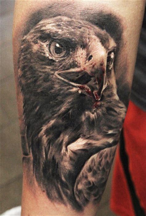 Tattoo Animal Realism | 40 dangerous animal tattoo pictures golfian com