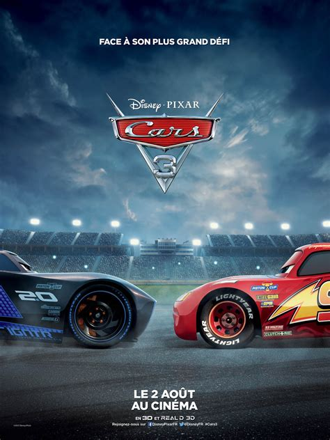 cars 3 film sortie cars 3 film 2017 allocin 233
