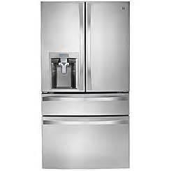 Best Buy Lg Refrigerator French Door - refrigerators sears