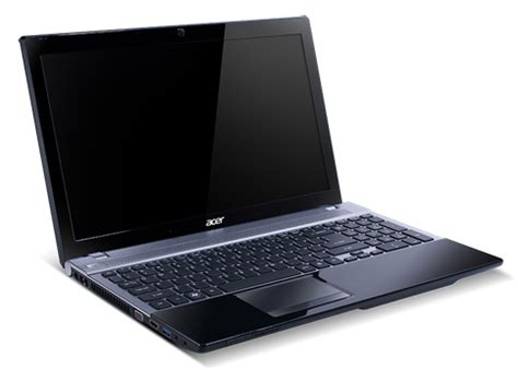 Laptop Acer Aspire V3 I7 acer aspire v3 771g notebookcheck net external reviews