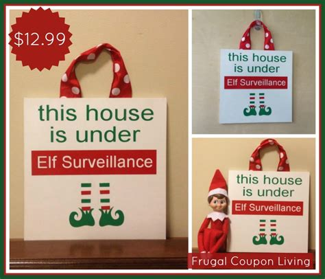 On The Shelf Surveillance by This House Is Surveillance Sign On The Shelf Ideas