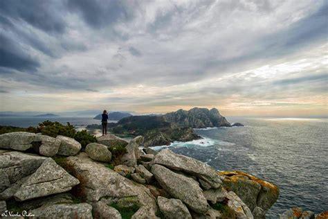 excursion catamaran faro excursi 243 n islas c 237 es en velero galicia senderismo