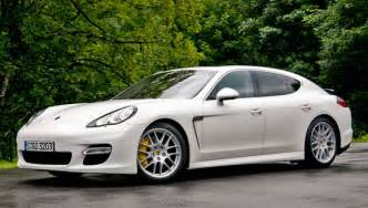 Used 4 Door Porsche Drive 2010 Porsche Panamera A 4 Door Sedan 78 Years