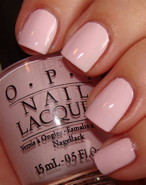 light color nails most popular opi gel color newhairstylesformen2014