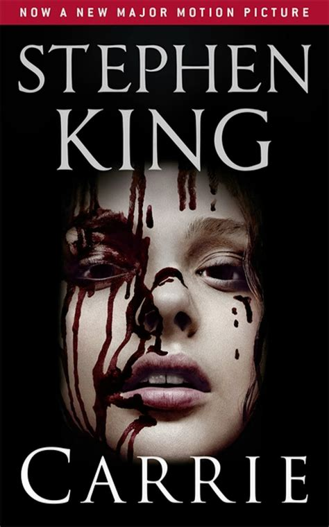 libro her a fabulously creepy cover to cover book review quot carrie quot by the legendary stephen king spoiler alert