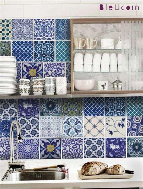 piastrelle vietri cucina piastrelle in ceramica foto 6 40 design mag