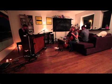 living room song 211 lafur arnalds fyrsta living room songs youtube