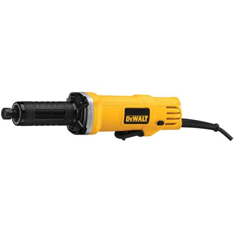 dewalt 120 volt 1 1 2 in die grinder dwe4887 the home depot