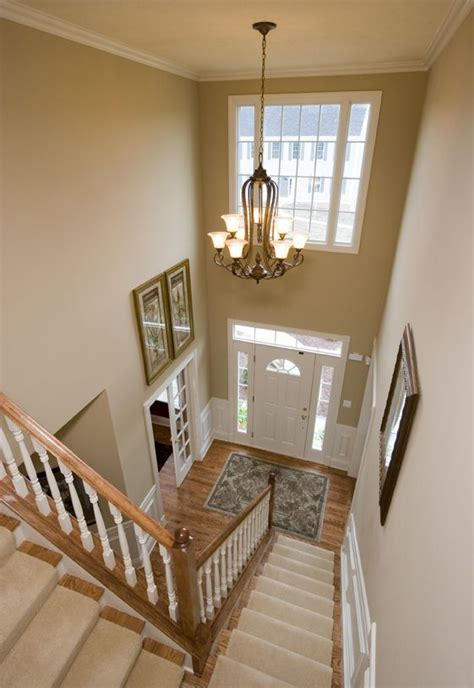 interior painting ideas for foyer best 25 two foyer ideas on 2