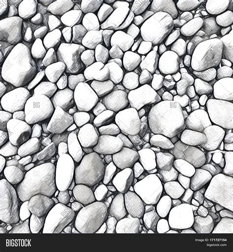 rock pattern drawing rock texture drawing at getdrawings com free for