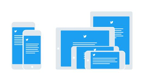 twitter layout ios building a more unified twitter for ios