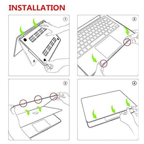 Screen Protector Macbook Pro Retina 133 Inch se7enline macbook pro soft touch plastic cover