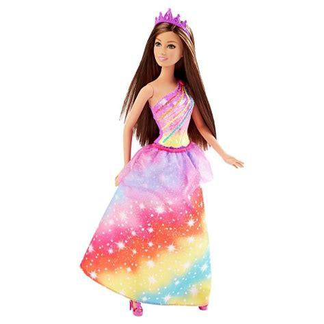 fashion doll target fairytale princess rainbow fashion doll target