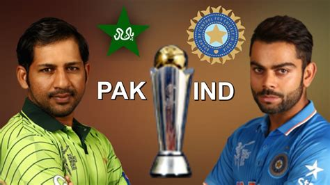 india pakistan match pakistan v india by live score icc ct17