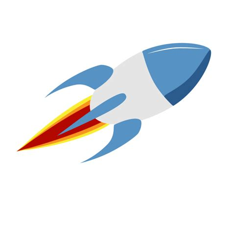 clipart gif rocket gif clipart best