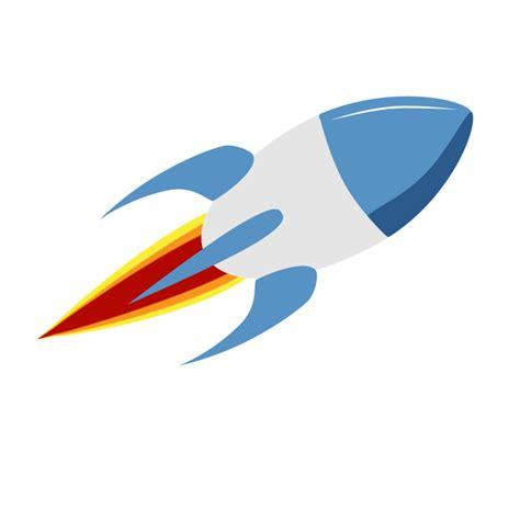 clipart gifs rocket gif clipart best