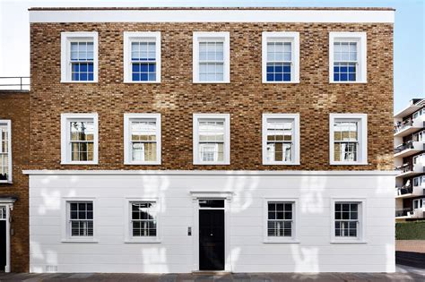Armature Planer M 2900 Modern 2 orford house contemporary style in sw3 bricks mortar the times