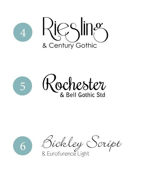 Wedding Font Ideas by 17 Best Ideas About Fonts On