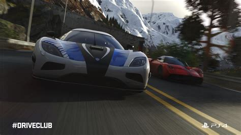 driveclub ps4 driveclub rubber band ai explained further online