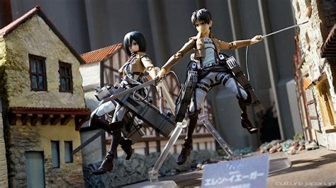 Bd Ps4 Attack On Titan Reg3 Japan Attack On Titan Merchandise