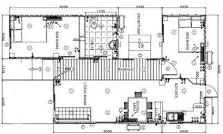 Free Floor Plans For 8x40 Shipping Container Shipping Container House Plan Book Series Book 3