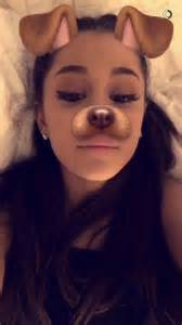 What Is Ariana Grande Snapchat Name » Home Design 2017