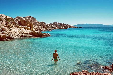 best sardinia 12 of sardinia s best beaches from to pebbly to pink
