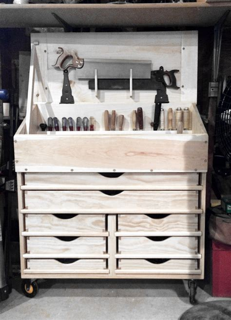 dutch tool chest  drawers brim studio