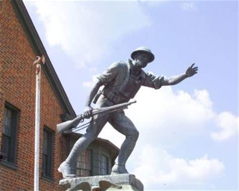 Dewitt County Circuit Clerk Records World War Memorial A War Memorial