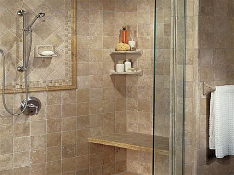 Tiled Shower Ideas For Bathrooms by Bathroom Tiled Shower Ideas Bathroom Shower Stalls How
