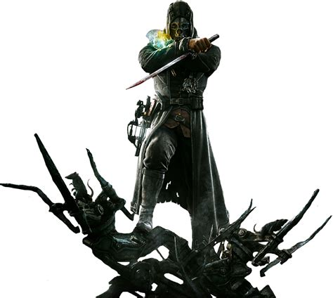 dishonored wiki dishonored png transparent dishonored png images pluspng