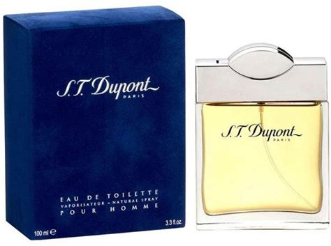 St Dupont Germain For Edt 100ml s t dupont pour homme by s t dupont for eau de toilette 100ml price review and buy in