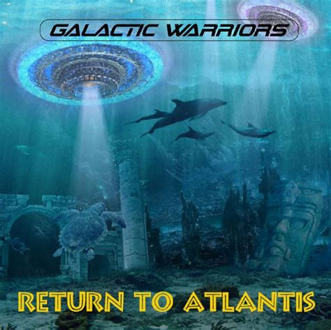 damnation robot a paranormal space opera adventure galactic hunters volume 1 books galactic warriors return to atlantis cd 2011