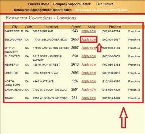 printable job application for golden corral how to apply for golden corral jobs online at goldencorral