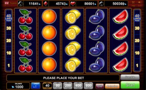 casino games slots   played