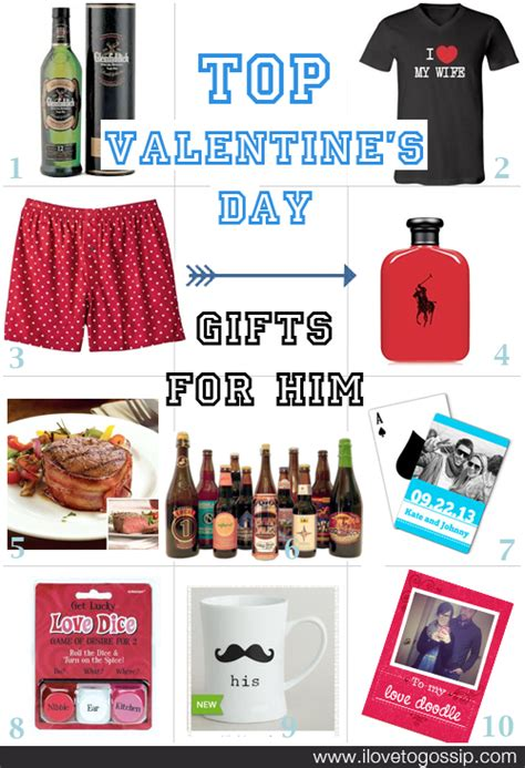 best valentine gift for him valentine s gift ideas for him 2014 coupon karma