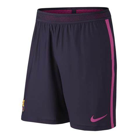 Shortpant Nike Fc 003 lyst nike fc barcelona 2016 2017 match away shorts in blue for
