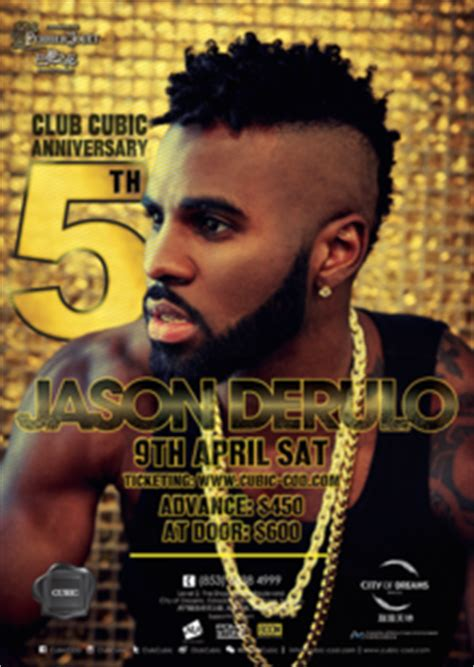 jason derulo poster jason derulo tickets tour dates 2018 concerts songkick