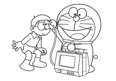 gambar kartun polos  warna   kartun