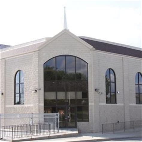 Unity Gospel House Of Prayer On Vimeo