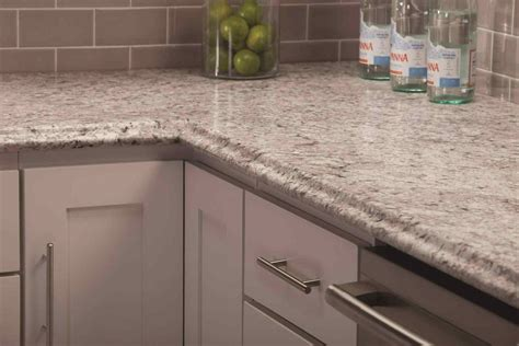 Ideas For Tops Of Kitchen Cabinets Lowes Granite Countertop Edges Deductour Com