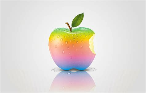 apple wallpapers real real apple wallpaper by melissareneepohl on deviantart