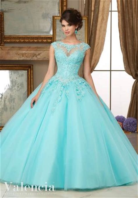 Valencia Dress 1 mori valencia quinceanera dresses and gowns 2016
