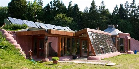 picture perfect off grid tiny house for rent in new york how to build a totally self sustaining off grid home