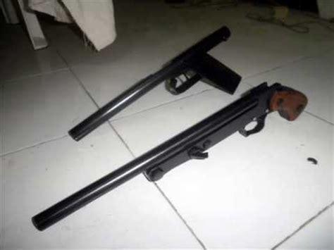 Handmade Pistol - handmade pistols