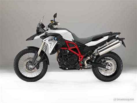 Motorrad Bmw F 800 by F800gs And F700gs Color Style Updates For 2016 Bmw