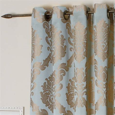 ikea taby curtains scatter box elizabeth damask embossed lined eyelet