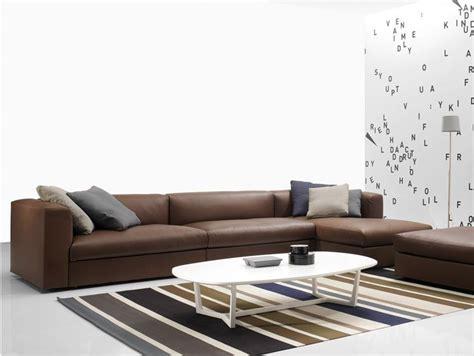 divano ad angolo in pelle divani ad angolo moderni divani angolo