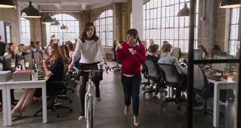 the intern my review of the intern how to survive in